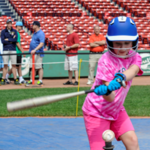 Radio Promo: On the Field at Fenway Park