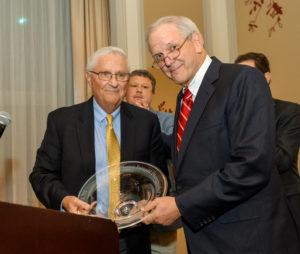 First Annual Founder's Gala raises $200,000