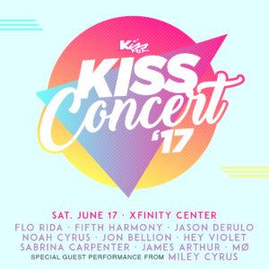 KISS Concert 2017 Tickets & Auction