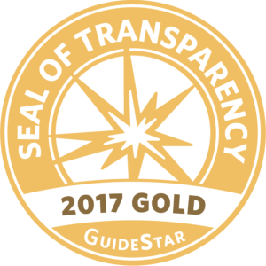 Genesis Foundation earns GuideStar Gold Seal